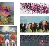 R.G. Endres Gallery December Arts Exhibit
