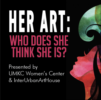 Her Art: Who Does She Think She Is?