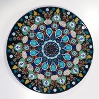 Paper Mandala Workshop with Kathy Malone