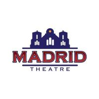The Madrid Theatre located in Kansas City MO