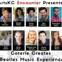 ArtsKC Encounter: Coterie Creates The Beatles Music Experience
