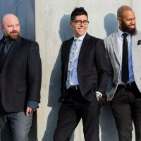 Journey Into Night with the Joshua Espinoza Trio presented by Charlotte House Series at ,