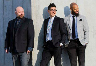 Journey Into Night with the Joshua Espinoza Trio