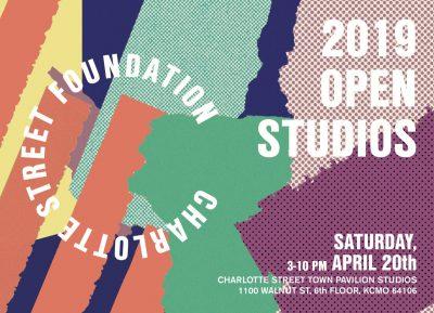 Open Studios!