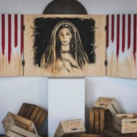 Bricolaje Dialogues: A Discussion On Latinx Art and Experience presented by Charlotte Street Foundation at La Esquina, Kansas City MO