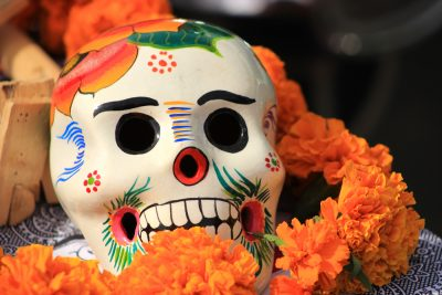 Frida Kahlo's Garden presented by Powell Gardens at ,