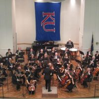Bruch's Kol Nidrei presented by Medical Arts Symphony at ,
