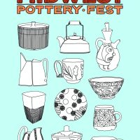 Midwest Pottery Fest
