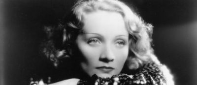 "Presentation: ""The Life of Marlene Dietrich - From Berlin to Hollywood"""