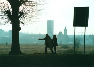 What's left? Films from former East Germany