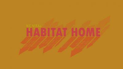 Habitat: Home