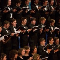 Conservatory Choirs: For the Children
