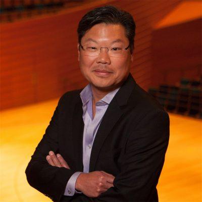 Benny Kim, violin