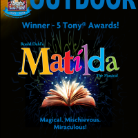 Matilda The Musical presented by Theatre in the Park at Theatre in the Park OUTDOOR, Shawnee KS
