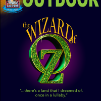 The Wizard of Oz presented by Theatre in the Park at Theatre in the Park OUTDOOR, Shawnee KS