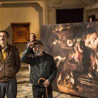 2019 Italian Film Festival: THE STOLEN CARAVAGGIO