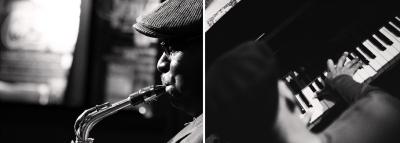 Jazz Disciples