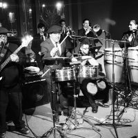 Kansas City Latin Jazz Orchestra