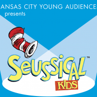 Seussical Kids! Presented by Kansas City Young Audiences
