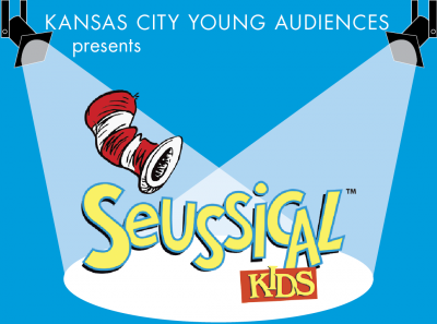Seussical Kids! Presented by Kansas City Young Aud...