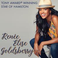 Renée Elise Goldsberry, Benefit Concert for Arts Education
