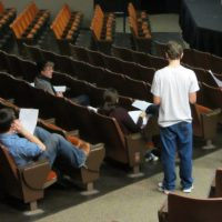 Rockhurst Theater: 'A Midsummer Night's Dream'