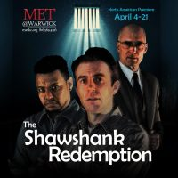 The Shawshank Redemption presented by Metropolitan Ensemble Theatre at ,