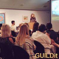 GUILDit - Art/Biz Events Every 4th Thursday