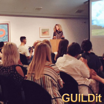 GUILDit – Art/Biz Events Every 4th Thursday presented by GUILDit at Kemper Museum of Contemporary Art, Kansas City MO