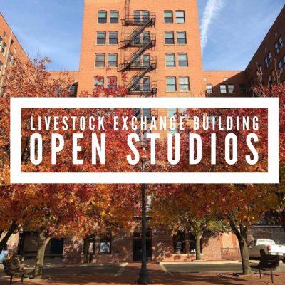 Livestock Exchange Building Open Studios