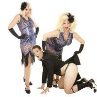 Tainted Cabaret located in Kansas City KS