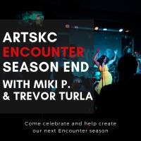 Encounter Season End Celebration With Miki P.