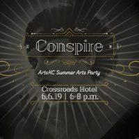 ArtsKC Summer Arts Party: Conspire