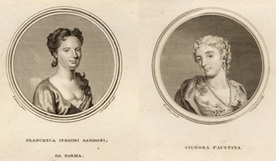 Kansas City Baroque Summer Series: Women of Note - The Donne, the Divine, and the Dueling