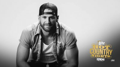 Miller Lite Hot Country Nights with Chase Rice