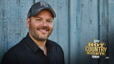 Miller Lite Hot Country Nights with Travis Marvin