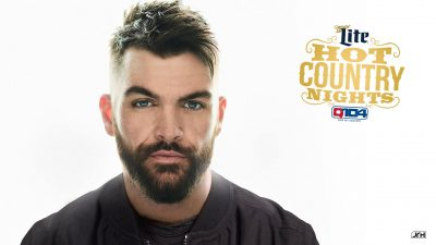 Miller Light Hot Country Nights with Dylan Scott