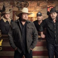 Miller Lite Hot Country Nights with the Randy Rogers Band