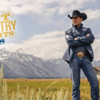 Miller Light Hot Country Nights with Aaron Watson