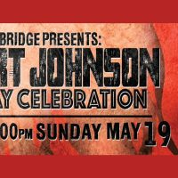 Robert Johnson Birthday Celebration & Blues-Jam Honoring Legend of the Delta Blues presented by KKFI 90.1 FM at ,