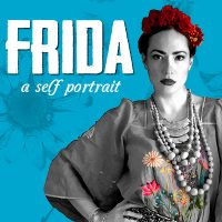 Frida...A Self Portrait