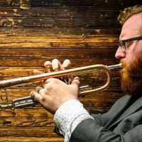 CANCELED – Winterlude – Nate Nall Quintet presented by Carlsen Center at Johnson County Community College at Carlsen Center at Johnson County Community College, Overland Park KS