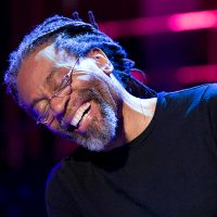 Bobby McFerrin and Gimme5: circlesongs presented by Carlsen Center at Johnson County Community College at Carlsen Center at Johnson County Community College, Overland Park KS