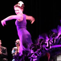 Winterlude – Ensemble Ibérica Siento y Vivo (I Feel and Live) presented by Carlsen Center at Johnson County Community College at Carlsen Center at Johnson County Community College, Overland Park KS