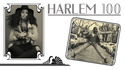 Harlem 100 – Celebrating the 100th Anniversary of the Harlem Renaissance presented by Carlsen Center at Johnson County Community College at Carlsen Center at Johnson County Community College, Overland Park KS