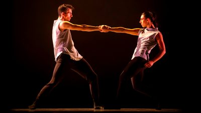 New Dance Partners – The Ultimate Collaboration presented by Carlsen Center at Johnson County Community College at Carlsen Center at Johnson County Community College, Overland Park KS