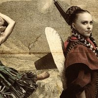 Ballet Nepantla - Valentina