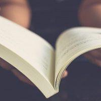 """Goethe Book Club reads Pierre Jarawan's """"The Storyteller"""" (2016)"""