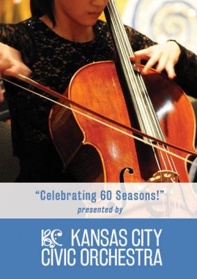 Kansas City Civic Orchestra Celebrates 60 Years!