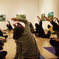 Guided Meditation Series (June) at Kemper Museum